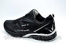 Кожаные кроссовки Bona, нубук (Бона), фото 2