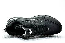 Кожаные кроссовки Bona, нубук (Бона), фото 3