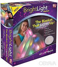 "LED одеяло ""Светлячок"" 90*120 см"