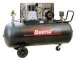 Компрессор поршневой с клиноременной передачей BALMA B5900\200 CT 5.5 Италия, фото 1