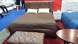 Ліжко Лотос 160х200