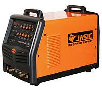 Аппарат для аргоновой сварки алюминия JASIC TIG 315 P AC/DC (E103)