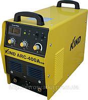 Сварочный инвертор KIND ARC-400