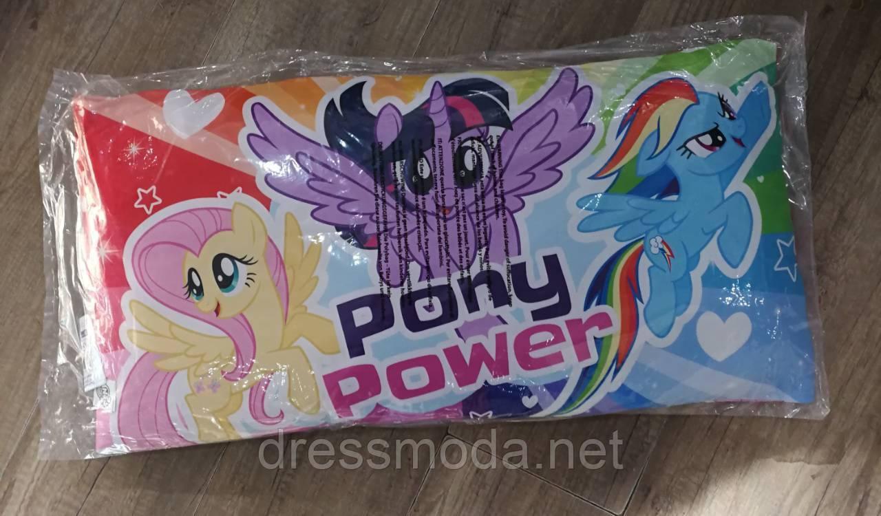Подушки декоративні Pony Power від Disney
