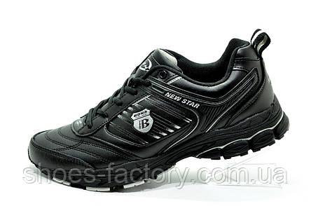 bf5085c64 Мужские кроссовки Bona, кожаные (Обувь Бона), фото 2