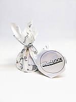 Шоколадные конфеты в упаковке с логотипом от 1000 шт., фото 1