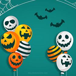 Бесплатная доставка к Halloween