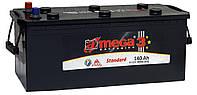 Автомобильный аккумулятор A-MEGA Standart (M3) Flat 6ст - 140 Ah 800 A (+слева)