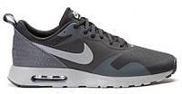 "Кроссовки Nike Air Max Tavas ""Black/Cool Grey"" - ""Серые Белые""  (Копия ААА+)"