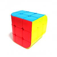 Головоломка JieHui Penrose Cube Колор, фото 1