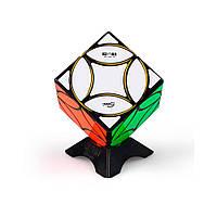Головоломка QiYi MoFangGe Ancient Coin Cube, фото 1
