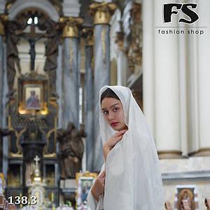Свадебный палантин Янгол(шампань)