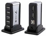 Активный USB HUB Хаб 7 портов
