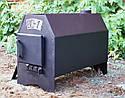 Печь буржуйка отопительно-варочная ВС, фото 5