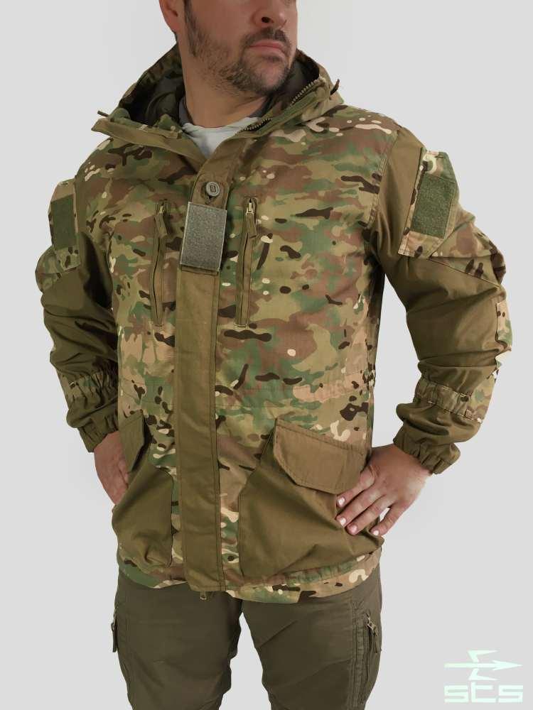 Куртка горная