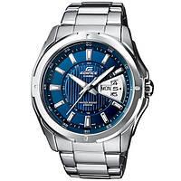 Мужские часы CASIO EF-129D-2AVEF