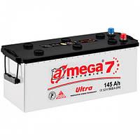 Автомобильный аккумулятор A-MEGA ULTRA (M7) Flat 6ст - 145 Ah 900 A (+слева)