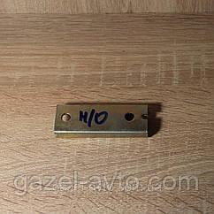 Планка стеклоподъемника Газель нового образца (пр-во ГАЗ)