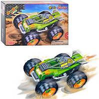 Детский Конструктор BANBAO 8603 Гоночный автомобиль