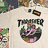 Топовая футболочка Thrasher
