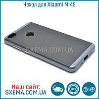 Чехол-накладка iPaky на Xiaomi Mi4S Grey
