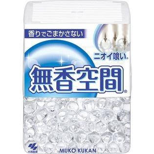 """Желеобразный нейтрализатор запаха для комнаты """"Mukokukan"""" 350ml, фото 2"""