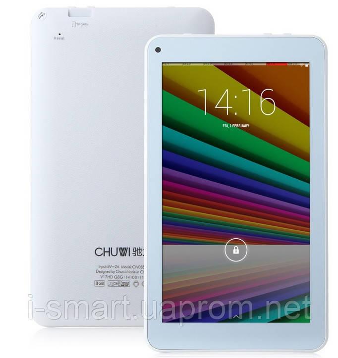Планшет CHUWI V17HD IPS Quad Core Tablet PC Android 4.4 - 8gb