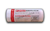 Пакеты для мусора PRO Service 20л/30шт. Белый