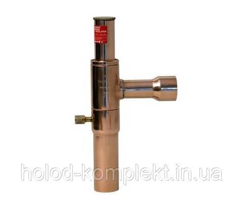 Регулятор давления кипения KVP 12, фото 2