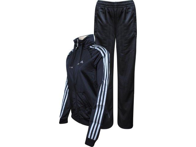 Спортивный костюм женский adidas ygn PES suit O03163