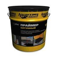Праймер битумный AquaMast 10 л.
