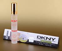 Женская туалетная вода с феромонами DKNY Be Delicious от Donna Karan 20 ml (в треугольнике) ASL