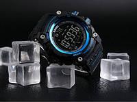 Мужские спортивные часы Skmei 1188 Power Smart+ с пульсометром