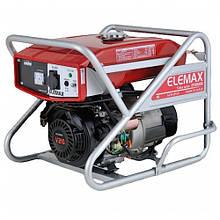 Бензиновый генератор ELEMAX SV3300 (2,8 кВт)