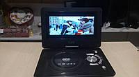 Портативный телевизор - DVD проигрыватель OPERA , фото 1