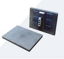 Конфорка КЭ-012/3,0 чугунная для электроплит Беларусь