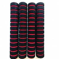 Ручки для турника (4шт) STRONG Grips Black/Red (STR-GRP-BKRD)