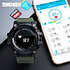 Мужские спортивные часы Skmei 1188 Power Smart+ с пульсометром, фото 5