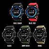 Мужские спортивные часы Skmei 1188 Power Smart+ с пульсометром, фото 8