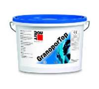 Baumit Granopor Color акриловая краска База (для колеровки цвета, ок.на 6,7,8,9)