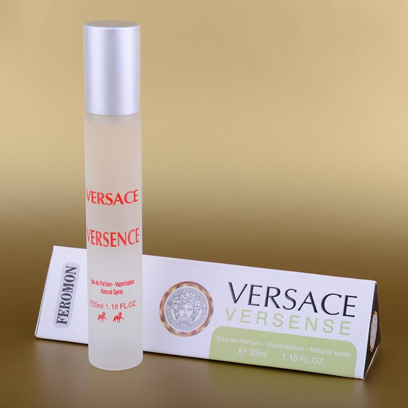 Женский парфюм Versense Versace в ручке с феромонами 35мл (треугольник)  - Promparfum — парфюмерия, косметика, ногтевой сервис в Харькове