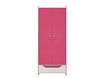 Шкаф 2-х дверный HiHOT - SZF2D1S