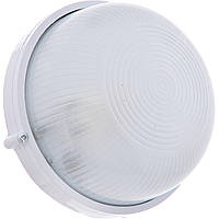 Светильник MAGNUM MIF010 60W E27 белый (круг)