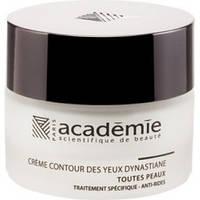 Крем для век против морщин Династиан / Academie Eye contour cream Dynastiane 50 мл