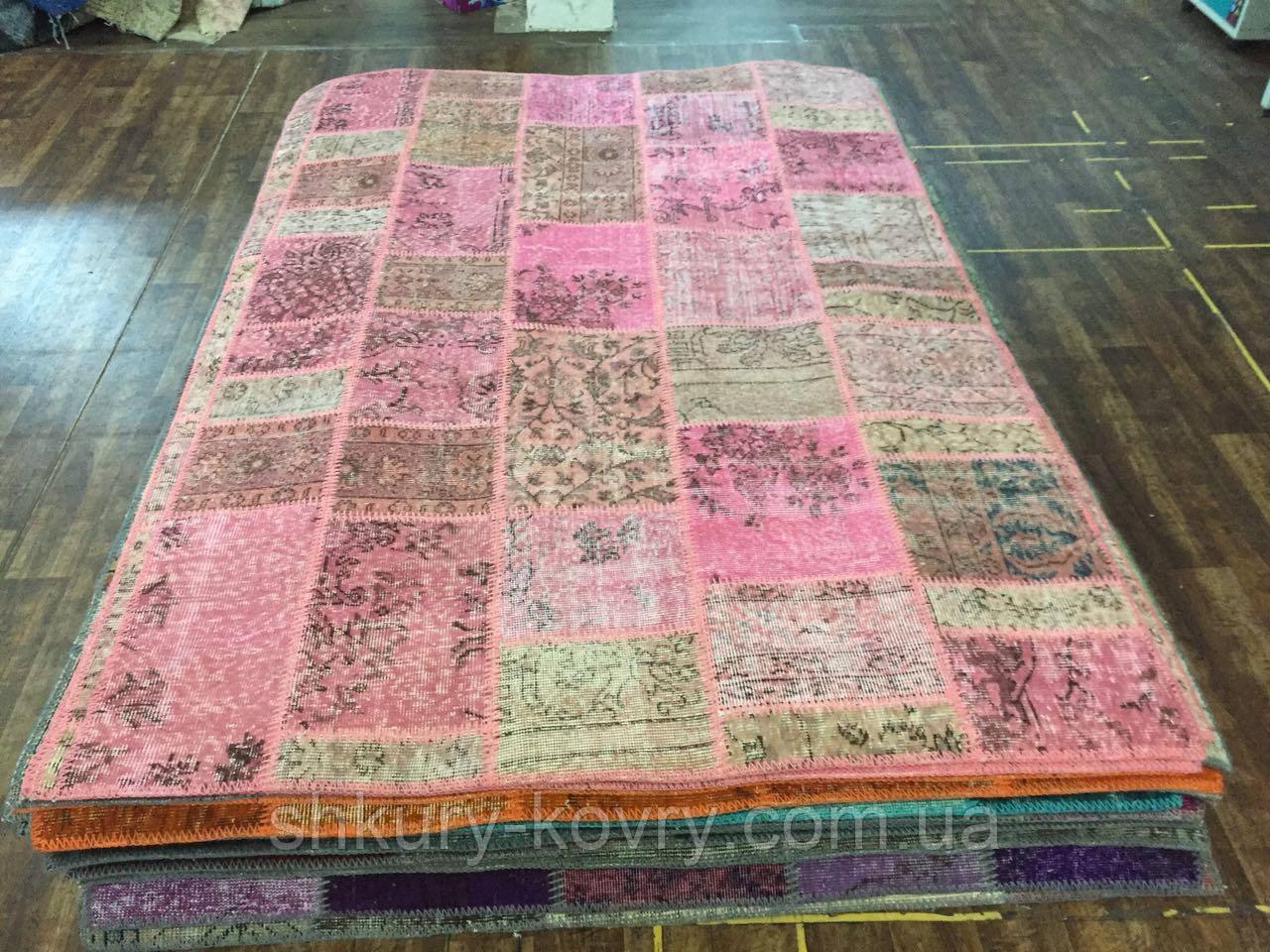 Бледный розово фиолетовый лиловый ковер для современного интерьера