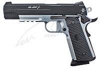 Пистолет пневматический Sig Sauer Air 1911BB