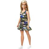 Барби Модница Girly Camo 94, фото 2