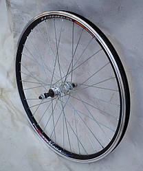 Усиленные спицы для велосипеда, виды установки