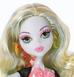 Кукла Monster High Лагуна Блю День фотографии - Picture Day Lagoona Blue, фото 2