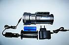 Фонарь-прожектор Police BL-T801 50000W, фото 2